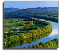 Connecticut River Valley, MA